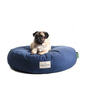 doggie apparel luxury dog bed 'trinity'