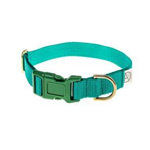 doggie apparel emerald dog collar